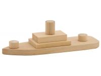 Модель для творчества Кораблик