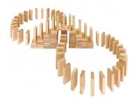 Конструктор Эффект домино, 112 элементов