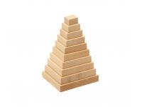 Пирамидка Квадрат