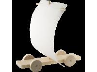 Модель для творчества Парусник